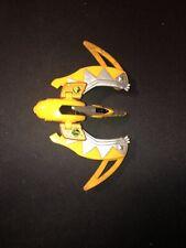 Power Rangers Dino Thunder Megazord Pterazord Zord