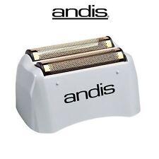 Andis Profoil Lithium Gold Titanium Replacement FOIL for bump free shaving 17160