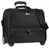 Lightpak Businesstrolley (Sky) Notebooktrolley Reisetrolley Business Aktenkoffer