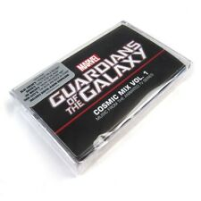 Marvel's Guardians of The Galaxy Cosmic Mix 1 Audio Cassette