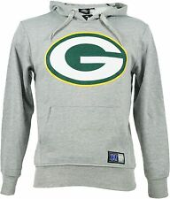 Majestic Athletic Greenbay Packers Hoodie Logo | Original NFL Merch | NEU OVP