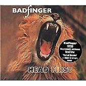 Badfinger - Head First 2 CD'S (2000)
