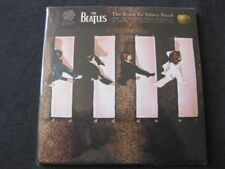 BEATLES, The Road to Abbey Road: Studio rehearsals 1969, 3x CD Mini LP, EOS-495