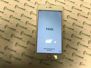 APPLE IPHONE 6S PLUS 128 GO OR {REPARATION} REF : F 4360102