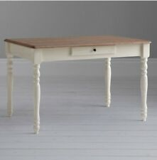 John Lewis Firenze antique Victorian style 6 Seater Dining Table solid wood