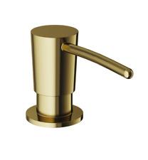 Vigo Vgsd003Mg Kitchen Soap Dispenser In Matte Brushed Gold