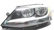 New Volkswagen Jetta 2011 2012 2013 2014 2015 left driver headlight head light