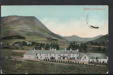 Scotland Postcard - Spittal of Glenshee  RS2105