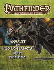 Pathfinder Adventure Path: Ironfang Invasion Part 3 of 6-Assault on...