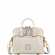 Dooney & Bourke Florentine Cameron Crossbody Satchel Shoulder Bag