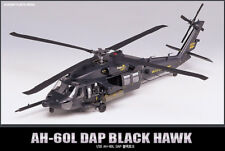 Academy 12115 1/35 AH-60L DAP BLACK HAWK Helicopter kor--ㄸ