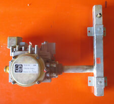 Gea Intergas IG 11/22,63ap7060/2, gasarmatur, gasregelblock, Gasblock,
