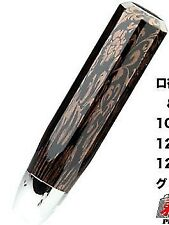 JDM VIP black and bronze marble effect 200mm shift knob - 12x1.25 thread