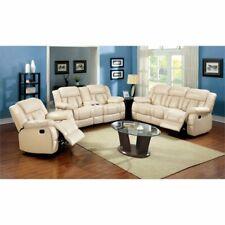 3 Piece Sofa Set Recliner for sale | eBay