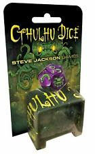 Cthulhu Dice  Purple 12-Sided Die FREE SHIPPING