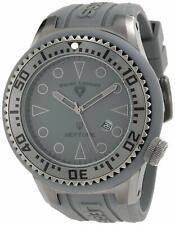Swiss Legend NEPTUNE Men's Quartz Watch Grey Silicone Strap 21818D-PHT-14