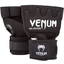 Venum MMA Shock Contact Gel Hand Wrap Gloves Boxing One Size Kontact Inner
