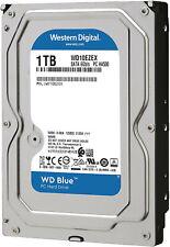 Western Digital BLUE 1TB,Internal,7200RPM,3.5 inch (WDBH2D00-NRSN) Hard Drive