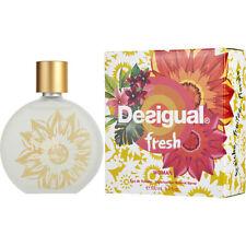 Desigual Fresh by Disigual EDT Spray 3.4 oz