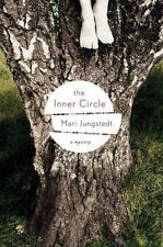 The Inner Circle: A Mystery-ExLibrary