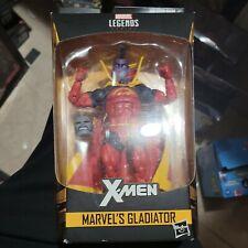 marvel legends Hasbro Gladiator Apocalypse Baf