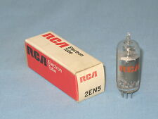 VACUUM TUBE ~ 2EN5 ~ RCA ~ NOS ~   2EN5