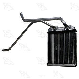HVAC Heater Core Front Pro Source 92019