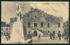Venezia Portogruaro cartolina EE5082