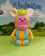 """DISNEY VINYLMATION Park  - 3"""" Cutesters Set Too 2 Present A Gift To You"""
