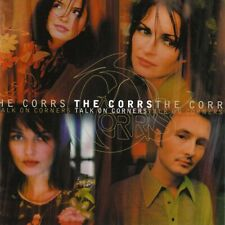 THE CORRS Talk On Corners CD Album 1997 WIE NEU 90s Pop / Folk Rock Klassiker !