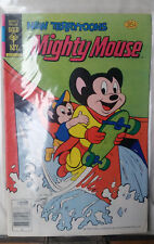 New TerryToons with Mighty Mouse Gold Key Comics no. 50 - May 1978