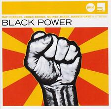 Black Power-CD-2009 Verve EU-06007 5319882-Archie Shepp-Parliament-Willie Hutch