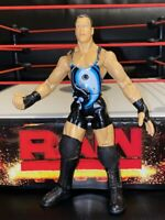 WWE WWF Rob Van Dam Jakks TTL Titan Tron Live Titantron RVD ECW