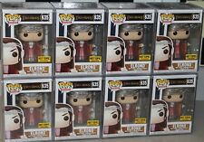 Funko Pop! Lord of the Rings: ELROND Hot Topic Exclusive - IN HAND! NEAR MINT