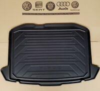 VW T-Roc original Kofferraummatte Kofferraumeinlage Schutzmatte mit tiefem Boden