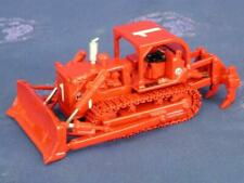 First Gear 80-0307 IH TD25 Dozer w/Ripper - Red - Fire Version 1/87 Die-cast MIB