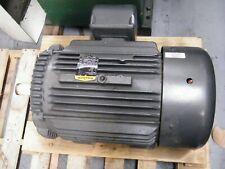 Baldor 40 Hp M4109t 324ts Frame 3 Ph Motor 230460 3520 Rpm
