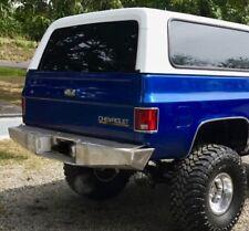 Inner Bracket 1981-1986 For Chevrolet K5 Blazer Front Bumper Bracket RH