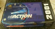Action 2001 NASCAR #3 Dale Earnhardt Sr. Oreo/Goodyear Show Car Trailer 1:24
