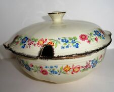 Alfred Meakin Tennessee Royal Marigold Lidded Soup Tureen