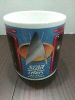 Titan Vinyl Figures Star Trek Next Generation TORI Make It So Collection 2//20