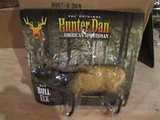 Hunter Dan  6 x 6 Bull ELK   010