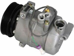 A/C Compressor 5YQW43 for Porsche 911 2003 2004 2005 2006 2009 2010 2011 2012