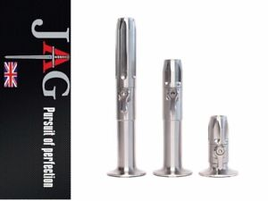 JAG Stage bites 316 STAINLESS *ALL SIZES inc MICRO* stage stands carp fishing