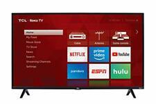 """TCL 40S325 40"""" 1080p LED Smart HDTV - Black"""