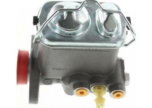 Bosch Brake Master Cylinder P6258A fits Ford Australia FALCON XA, XB, XC