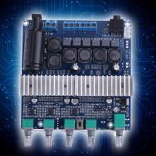 TPA3116 2.1 50Wx2+100W 12-24V Amplifier Board Digital Audio Super Bass Speaker