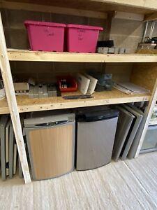 Thetford Caravan Fridges N112 N145 N95 Spares Breaking All Parts Available