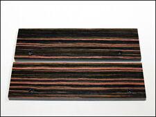 Holzseiten Sony CDP-337ESD / CDP-X55ES / CDP-X77ES -Echtholzfurnier (Woodpanels)