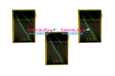Cover Girl Incognito Cologne For Women 0.8ml/0.03oz x 3 Sample Vial New On Card